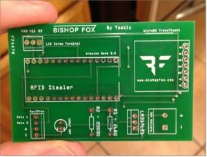 Tastic PCB