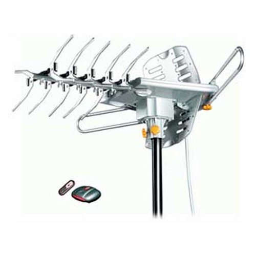 Lava-Antenna